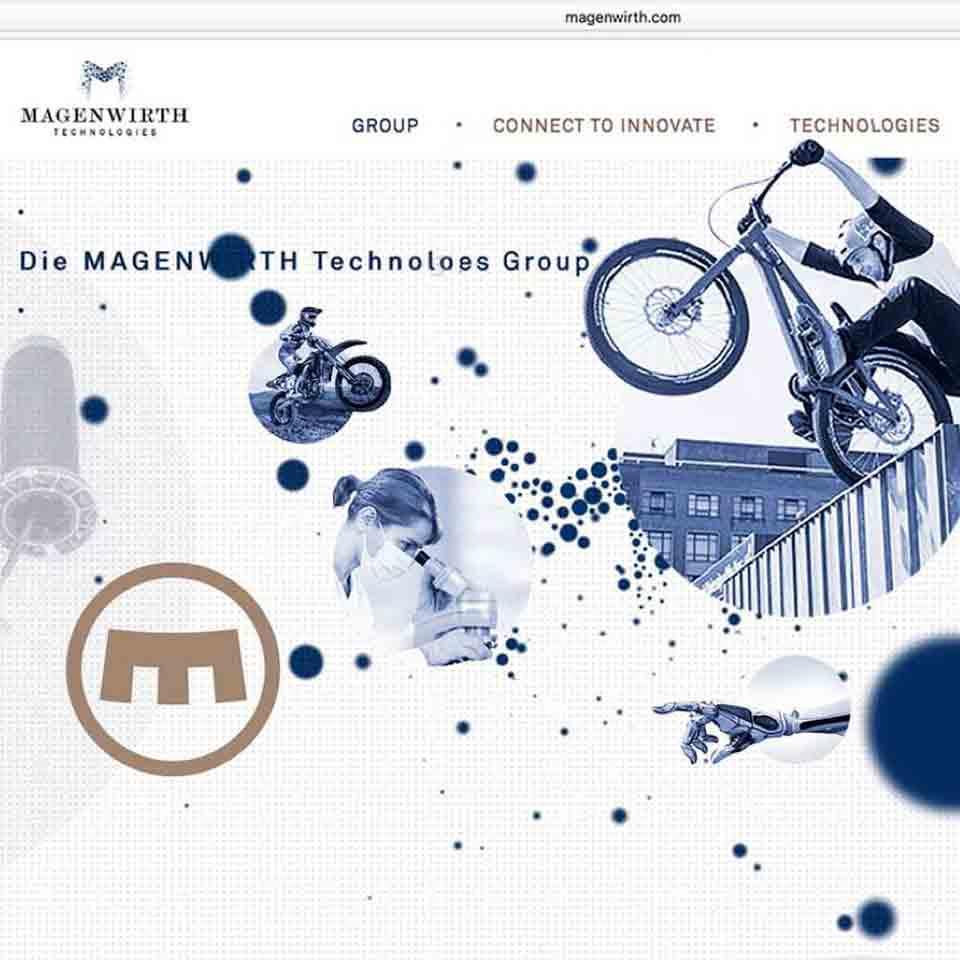 magenwirthtechnologies webseite polarwerk