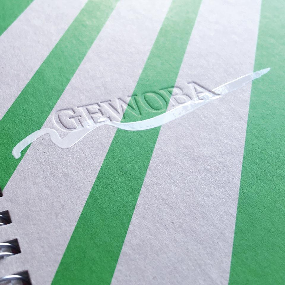 gewoba taetigkeitsbericht cover 2014 polarwerk