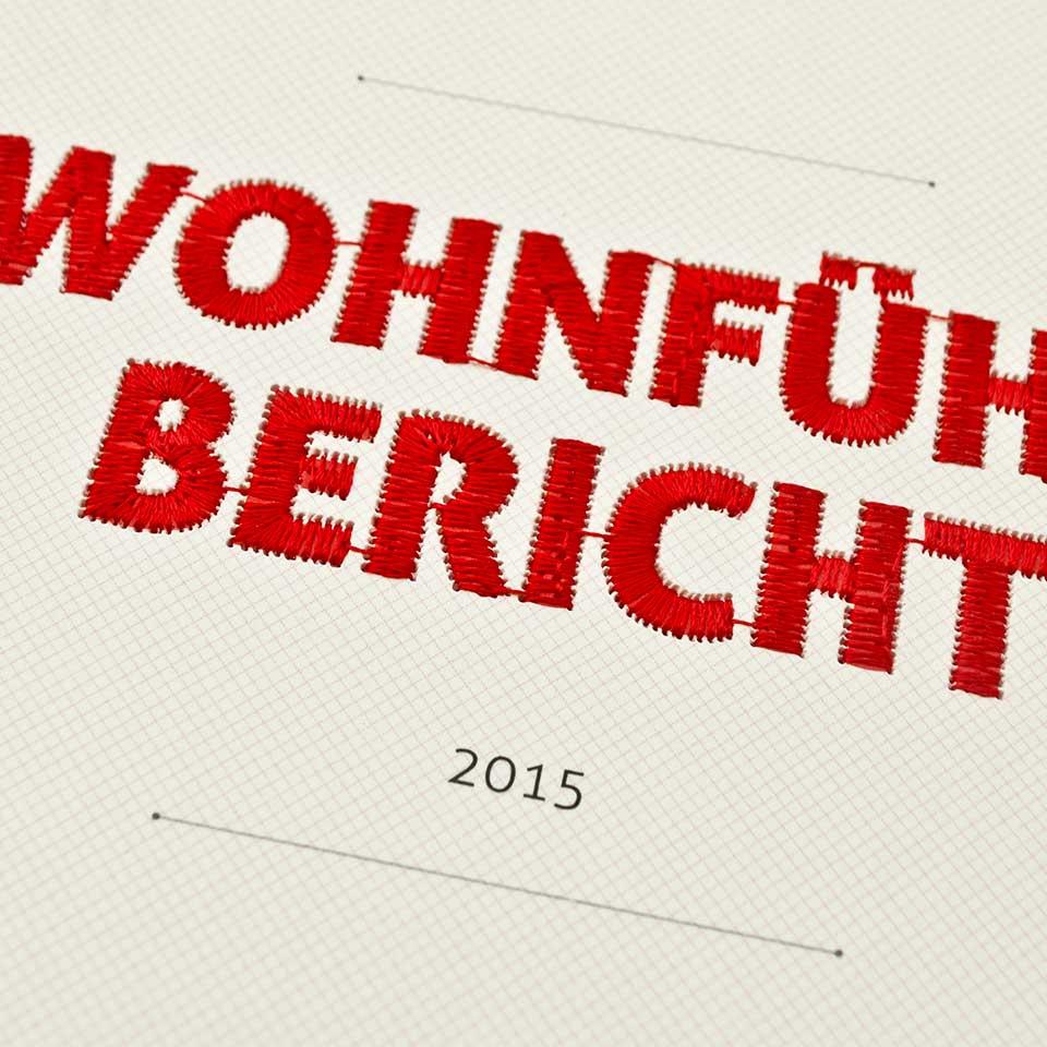 wiro wohnfuehlbericht schriftzug rot 2015 polarwerk